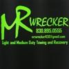 Mr Wrecker