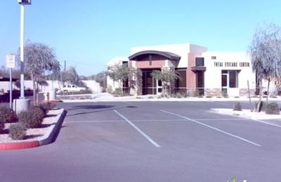 Total Eye Care Ctr - Phoenix, AZ