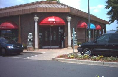 China Buffet - Pineville, NC