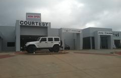 Courtesy Chrysler Dodge Jeep Ram   Conyers, GA