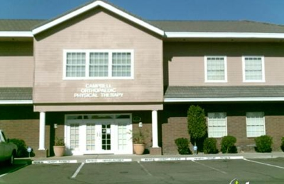 Campbell Orthopaedic Physical Therapy, P.C. - Mesa, AZ
