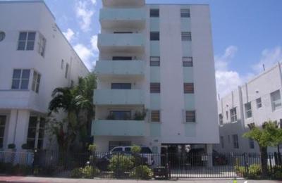 Collins View Condominium Association - Miami Beach, FL