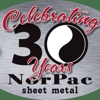 NorPac Sheet Metal Inc