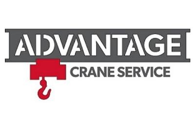 Advantage Crane Service - Grand Prairie, TX