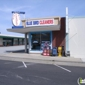 Blue Bird Cleaners - San Mateo, CA