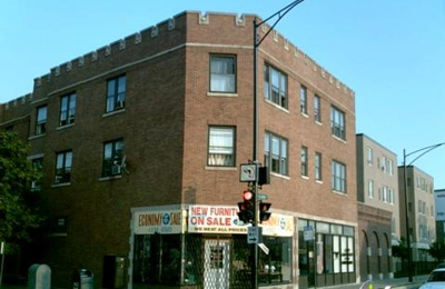 Economy Resale Furniture 6600 N Clark St Chicago Il 60626 Closed