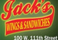Jacks Wings & Sandwiches - Chicago, IL
