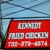 Kennedy Fried Chicken ( HALAL )