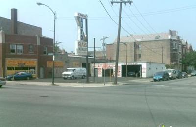 Speed Hand Car Wash - Chicago, IL