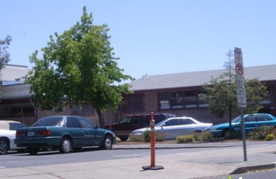 John F. Kennedy Middle - Redwood City, CA