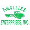L.I.J.B.S. Towing