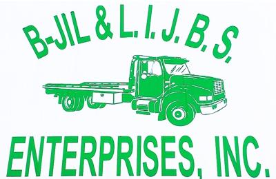 L.I.J.B.S. Towing - Detroit, MI