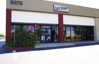 Copy 2 Copy - San Diego, CA