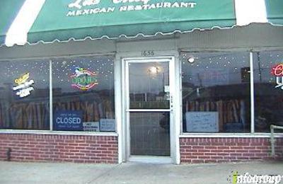 Los Tules Mexican Restaurant 1656 Broadway Blvd Kansas City