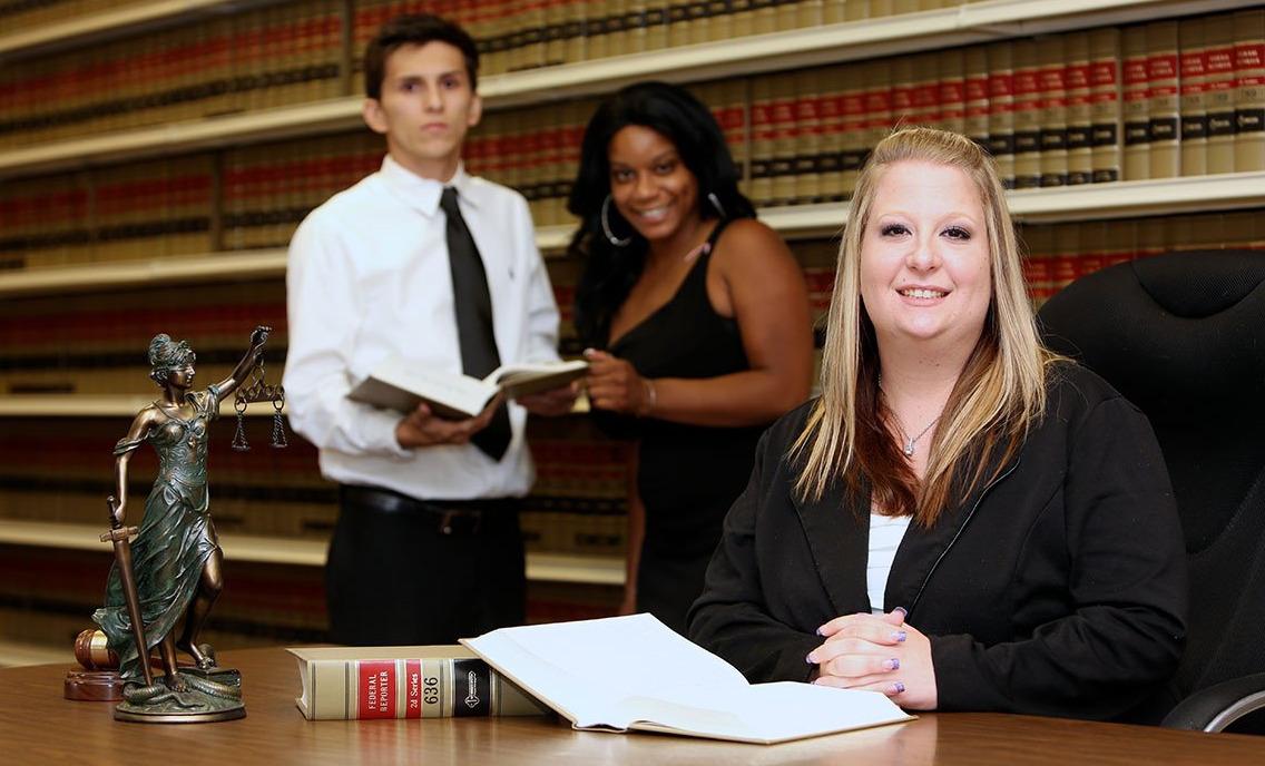 Attorney Ashley McDuffie 101 N Court Sq Ste 6, Lumberton, NC ...