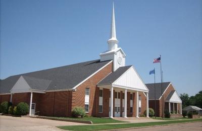 Bible Baptist Church - Enid, OK