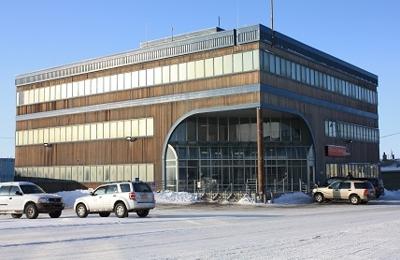 ASTAC - Anchorage, AK. Utqiagvik  Office