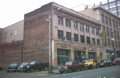 1521 Home Owners Association - Seattle, WA