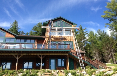 BT Painting and Roofing - Campton, NH