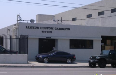 Lloyd's Custom Cabinets - Harbor City, CA