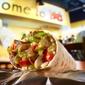 Moe's Southwest Grill - Valdosta, GA