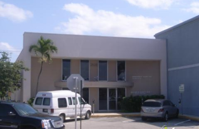 Bassett, William W DDS - Fort Lauderdale, FL
