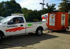 U-Haul Moving & Storage of Gaithersburg - Gaithersburg, MD