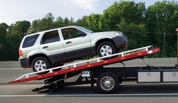 Widespread Automotive Inc. - Albany, NY