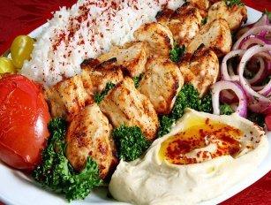 Zankou Chicken's original location