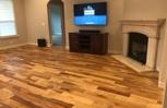 Engineered Wood flooring by B&W Designer Tile, Tulsa