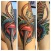 Untouchables Tattoo