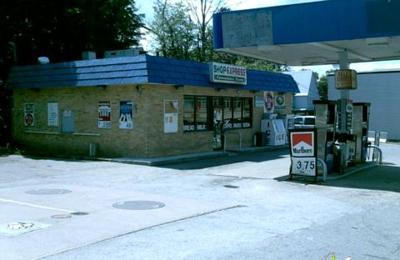 Shop Express - Franklin, NH