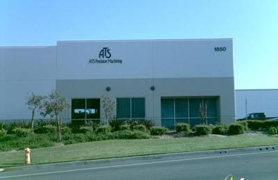 Ats Precision Machining - Norco, CA