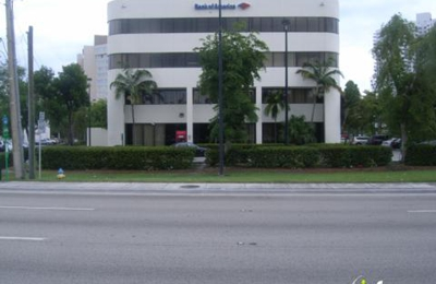 Bank of America At Williams Island - Aventura, FL