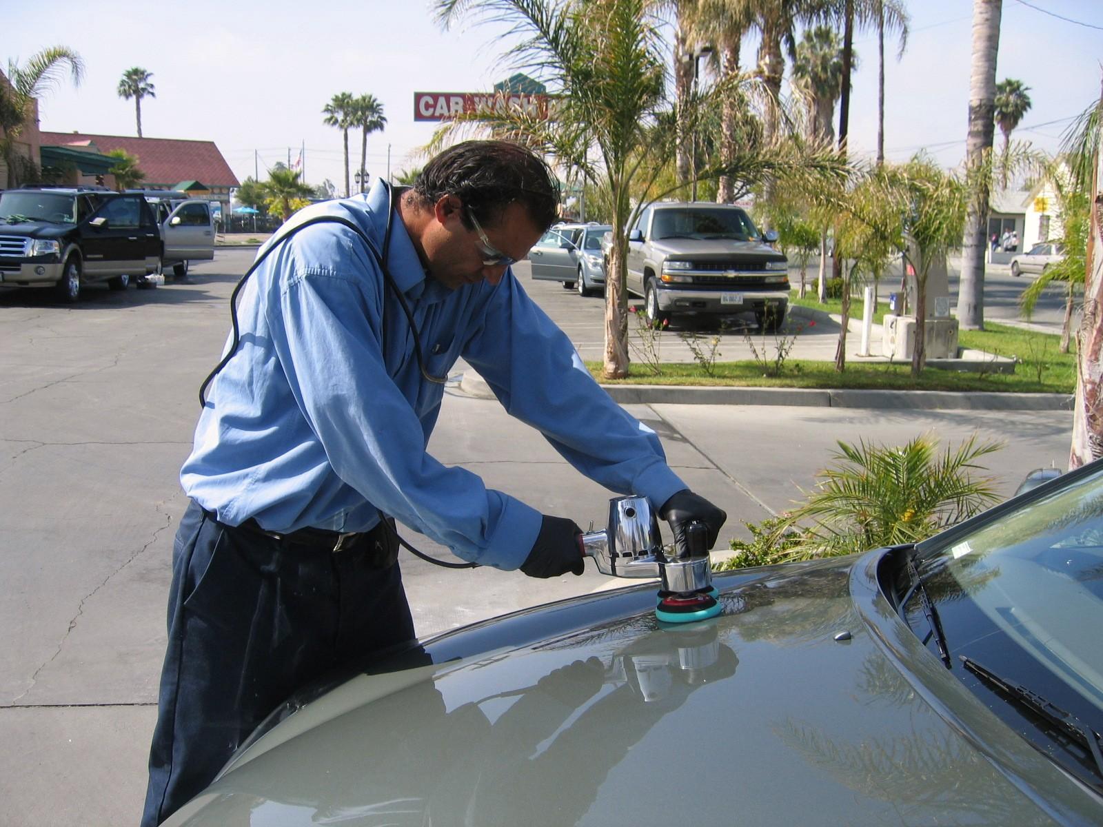 Car Wash Depot Hemet CA YP