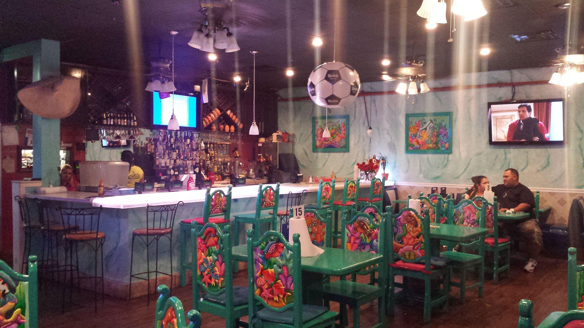 Chilangos Seafood Restaurant 3617 Williams Blvd Kenner La 70065 Yp