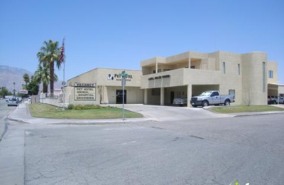 Steve Carter DVM and Associates - Cathedral City, CA
