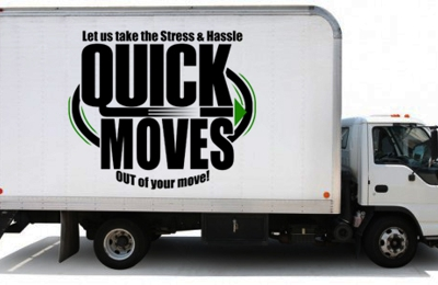 Quick Moves of Florida - Jacksonville, FL