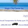 MAGIC CITY CARRIER Inc.