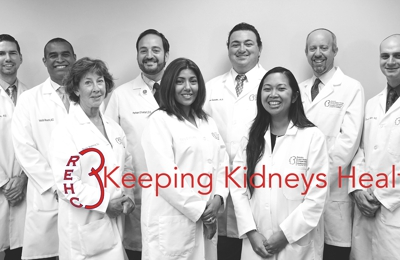 REHC - Kidney Doctors, South Florida - Delray Beach, FL