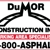 Dumor Construction Incorporated