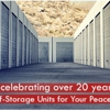 Security Storage Systems