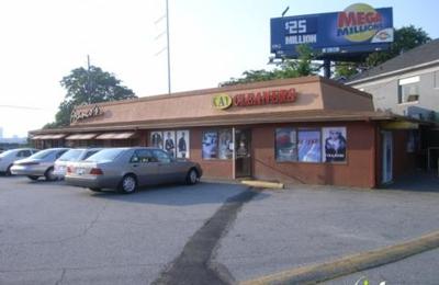 Gino's Ny Pizza - Atlanta, GA