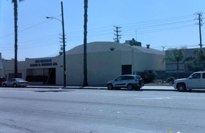 Refrigeration Contracting - Commerce, CA