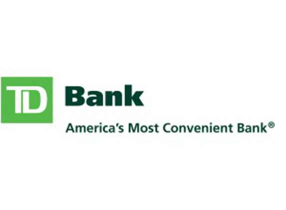 TD Bank - New Boston, NH