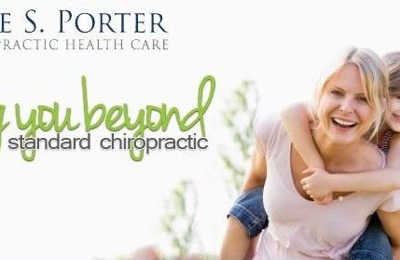 Porter Chiropractic Healthcare - Watertown, NY