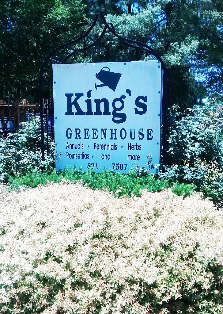 King S Greenhousse Garden Center 524 Stallings Rd Matthews Nc 28104 Yp