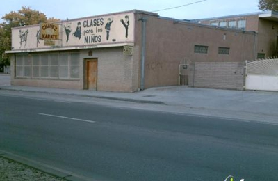 Chavez Martial Arts Academy - Albuquerque, NM