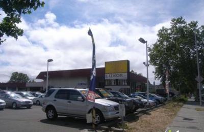 Big O Tires - Fremont, CA