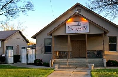 Calvary Baptist Church - Los Banos, CA